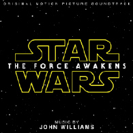 Soundtrack - Star Wars 7