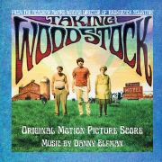 Soundtrack - Taking Woodstock