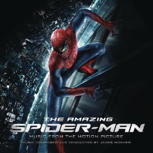 Soundtrack - The Amazing Spider-Man