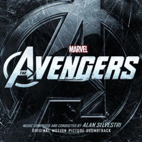 Soundtrack - The Avengers Score
