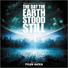 Soundtrack - The Day The Earth Stood Still