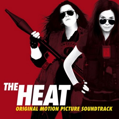 Soundtrack - The Heat