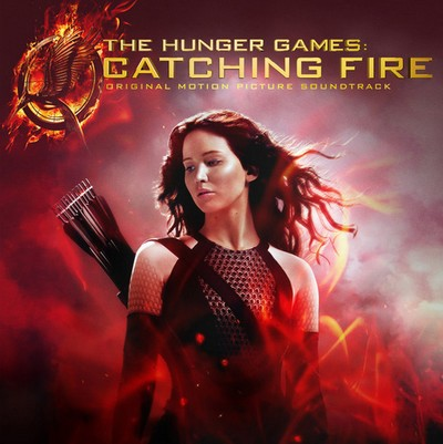 Soundtrack - The Hunger Games Sampler