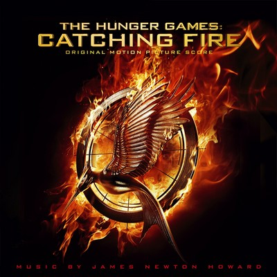 Soundtrack - The Hunger Games Score