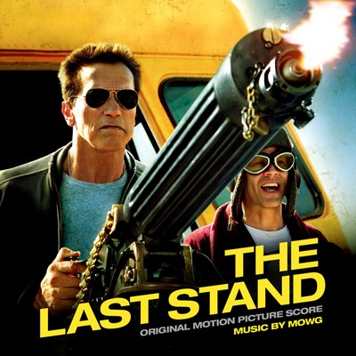 Soundtrack - The Last Stand