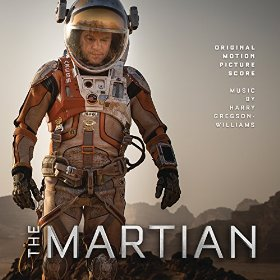 Soundtrack - The Martian