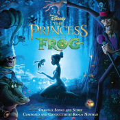 Soundtrack - The Princess And The Frog