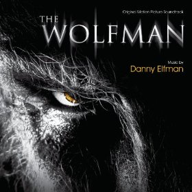 Soundtrack - The Wolfman