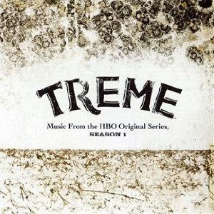 Soundtrack - Treme 2010