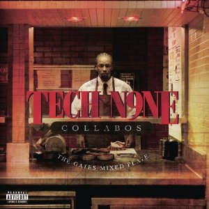 Tech N9ne Collabos - The Gates Mixed Plate