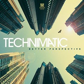 Techimatic - Better Perspective