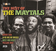 The Maytals - The Best Of
