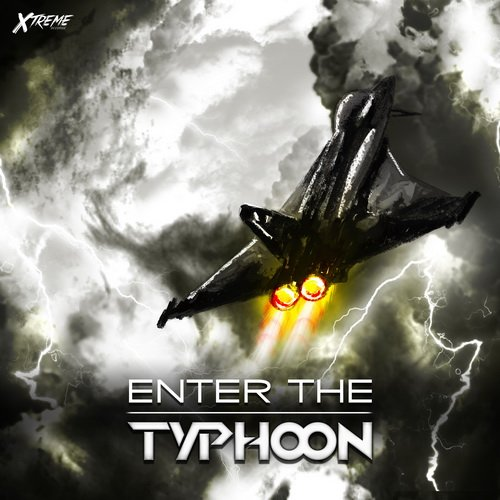 Typhoon - Enter The Typhoon