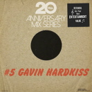 Various Artists - #5 Gavin Hardkiss