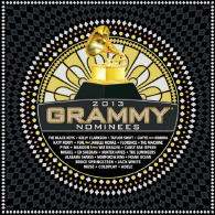Various Artists - 2013 Grammy Nominees sc