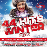 Various Artists - 44 Hits Winter 2016