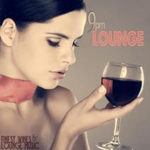 Various Artists - 9pm Finest Wines And Lounge Music
