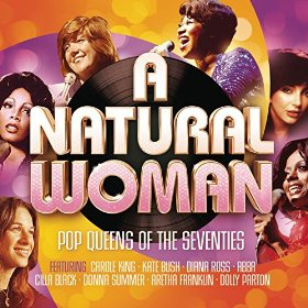 Various Artists - A Natural Woman