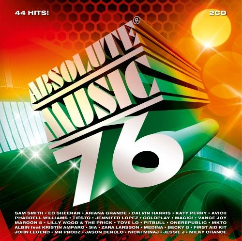 Various Artists - Absolute Music 76
