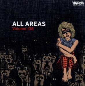 Various Artists - All Areas 138