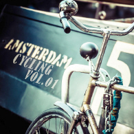 Various Artists - Amsterdam Cycling 1