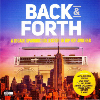 Various Artists - Back And Forth