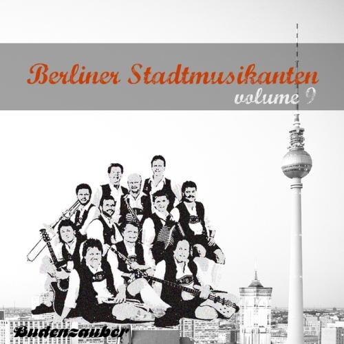 Various Artists - Berliner Stadtmusikanten 9