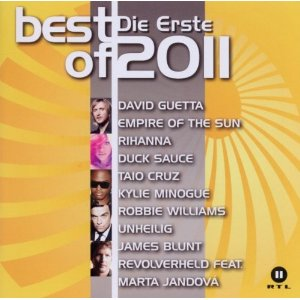 Various Artists - Best Of 2011 - Die Erste