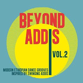 Various Artists - Beyond Addis 02