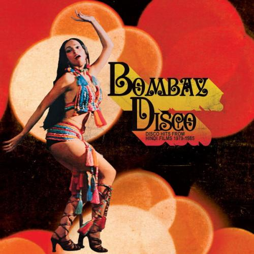 Various Artists - Bombay Disco