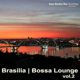 Various Artists - Brasilia Bossa Lounge Vol 2