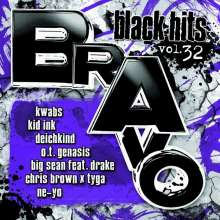 Various Artists - Bravo Black Hits 32