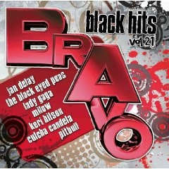 Various Artists - Bravo Black Hits Vol 21