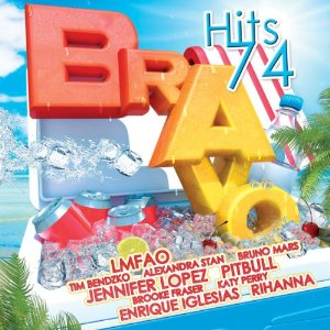 Various Artists - Bravo Hits 74