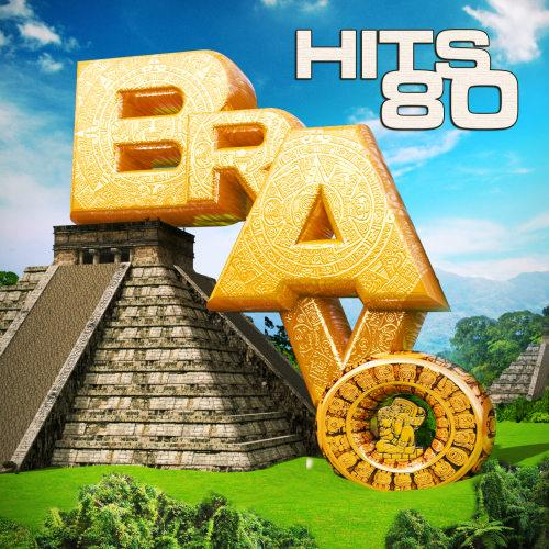 Various Artists - Bravo Hits 80