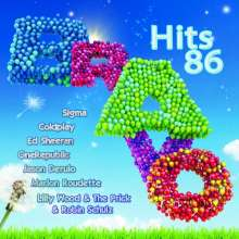 Various Artists - Bravo Hits 86