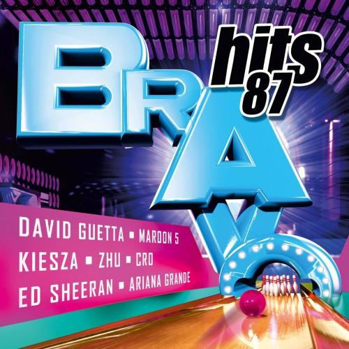 Various Artists - Bravo Hits 87