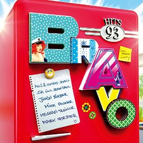 Various Artists - Bravo Hits 93