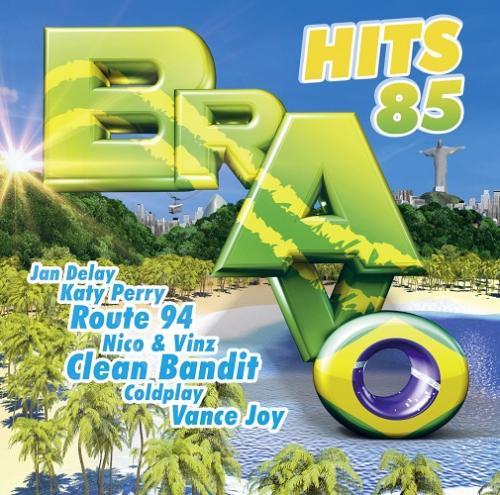 Various Artists - Bravo Hits Vol 85