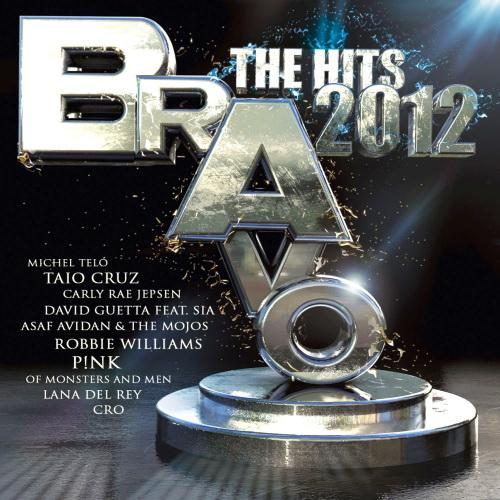 Various Artists - Bravo The Hits 2012