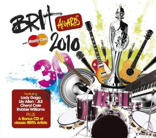 Various Artists - Brit Awards 2010