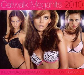 Various Artists - Catwalk Megahits 2010