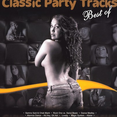 Various Artists - Classic Party Tracks