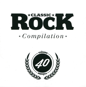 Various Artists - Classic Rock 40