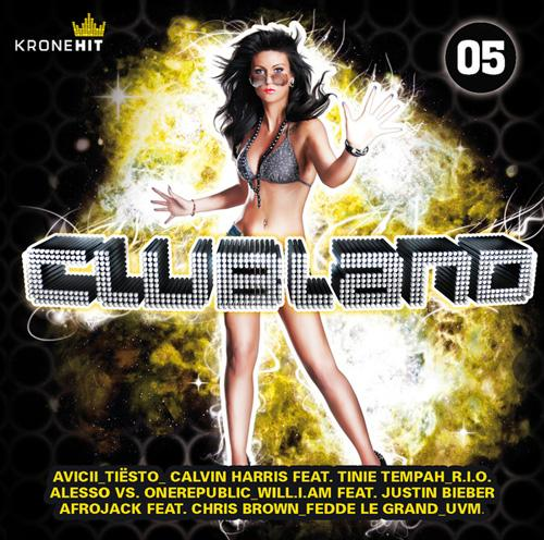 Various Artists - Clubland Vol 5