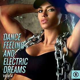 Various Artists - Dance Feeling Electric Dreams 4