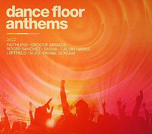 Various Artists - Dance Floor Anthems