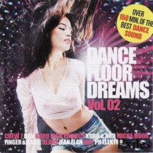 Various Artists - Dancefloor Dreams Vol 2