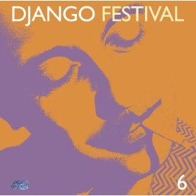 Various Artists - Django Festival 6