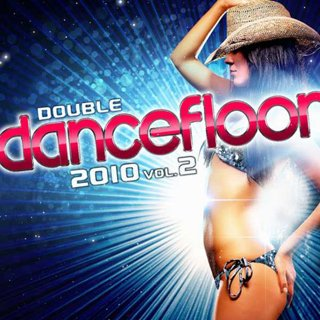 Various Artists - Double Dancefloor 2010 Vol 2 Alt Cover